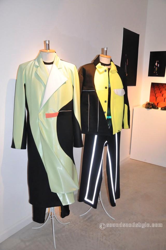 Eduardo Rossi @ John & Rose Parcours de Mode #13