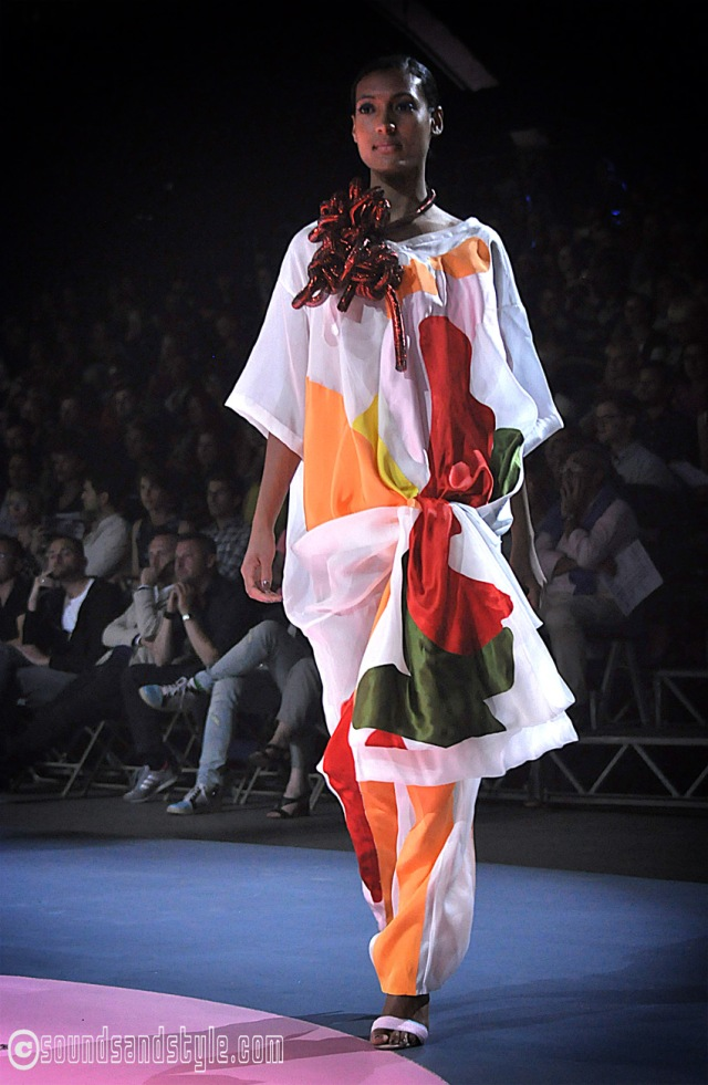 Collection Joeri Van Campenhout, Antwerp Academy student 3rd year