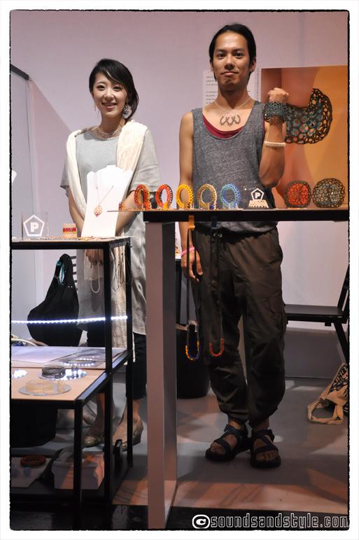 Mariko Kawasaki et Fuji Tate P  http://penta-toho.com/