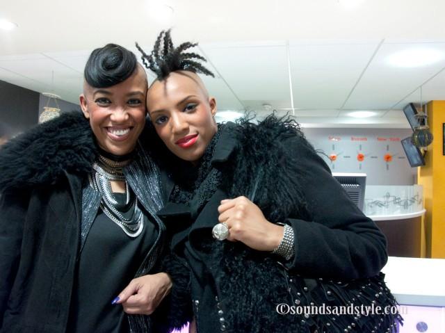 Les créatrices de l'Ethno Fashion