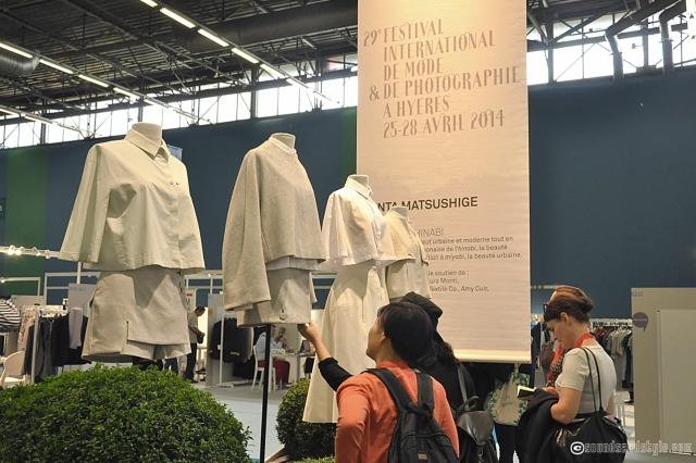 Collection Kenta Matsushige