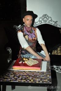 Bernard Gavilan fête ses 20 ans! http://www.customisezmoi.com/