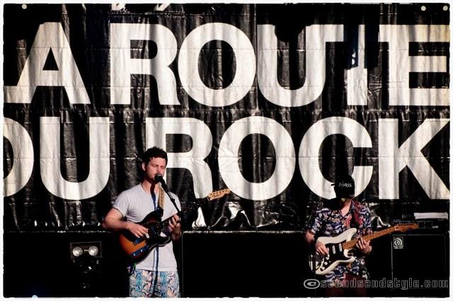 La Route Du Rock 2012 :