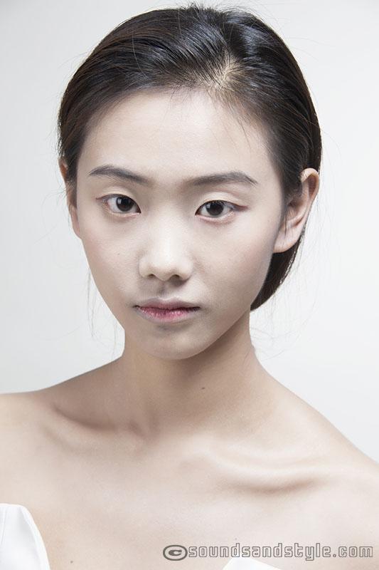 Xuan, 21', student at Esmod Guangzhou
